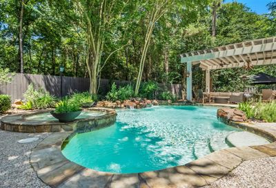 86 Meadowridge Place The Woodlands TX 77381