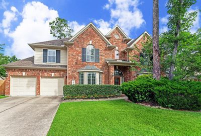 50 S Winsome Path Circle The Woodlands TX 77382