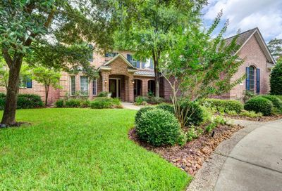 15 S Brokenfern Drive The Woodlands TX 77380