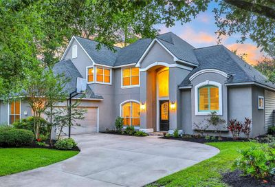 82 N Concord Forest Circle The Woodlands TX 77381