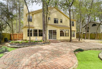 34 S Mossrock Road The Woodlands TX 77380
