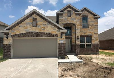 2411 Shoal Valley Lane Rosenberg TX 77469