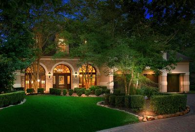 18 Bunnelle Way The Woodlands TX 77382