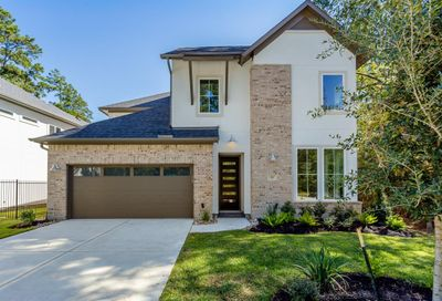 22 Clearview Terrace Place The Woodlands TX 77375