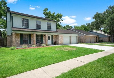 2103 Mustang Springs Drive Missouri City TX 77459