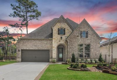 34 Madrone Terrace Place The Woodlands TX 77375