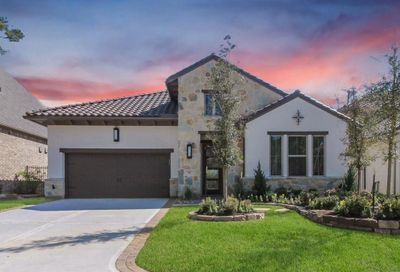 38 Madrone Terrace Place The Woodlands TX 77375