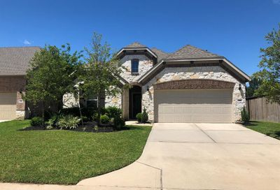 54 Pioneer Canyon Place The Woodlands TX 77375