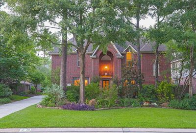 26 Crested Point Place The Woodlands TX 77382