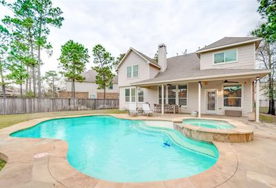 2 Knotwood Court The Woodlands TX 77389