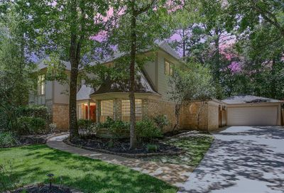 64 Indian Clover Drive The Woodlands TX 77381
