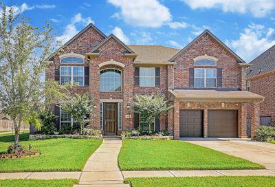 7422 Woodward Springs Drive Pearland TX 77584