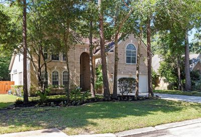 11 Vista Mill Place The Woodlands TX 77382