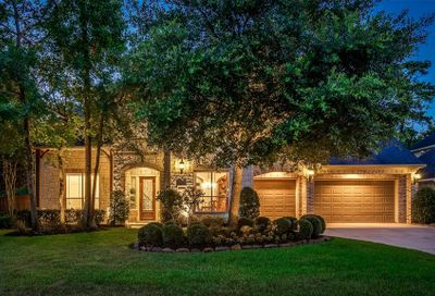 43 Nocturne Woods Place The Woodlands TX 77382