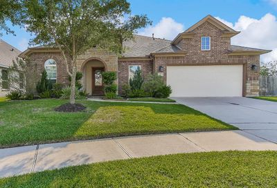 2302 Harbor Chase Drive Pearland TX 77584
