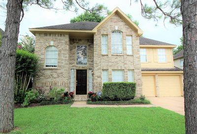 1018 Chesterwood Drive Pearland TX 77581