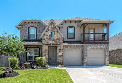 2711 Parkside Valley Lane Pearland TX 77581