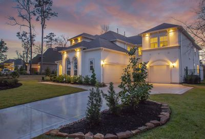 102 S Curly Willow Circle The Woodlands TX 77375