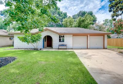 5375 Little John Lane Katy TX 77493