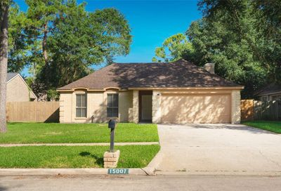 15007 Forest Lodge Drive Houston TX 77070