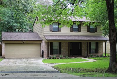 6 Pineash Court The Woodlands TX 77381