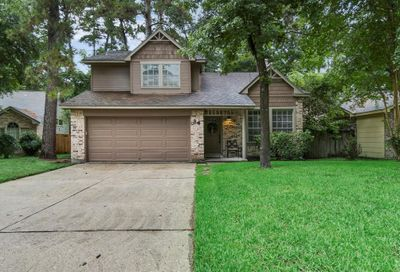 34 N Rain Forest Court The Woodlands TX 77380