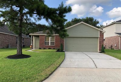21710 Willow Spur Court Tomball TX 77375