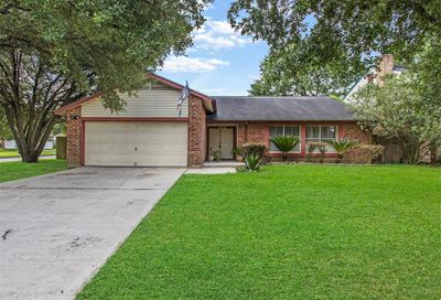 9503 Marblemount Drive Houston TX 77064