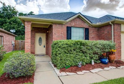 21906 Willow Shadows Drive Tomball TX 77375