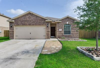 9006 Snapping Turtle Drive Humble TX 77338