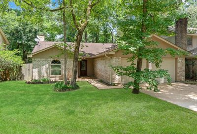 12 Ground Brier Court The Woodlands TX 77381