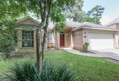 123 N Rockfern Court The Woodlands TX 77380
