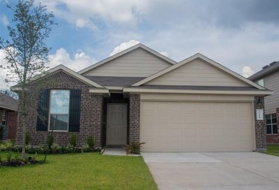 23614 Shortleaf Pine Drive Tomball TX 77375