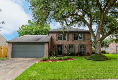 2513 Shadybend Drive Pearland TX 77581