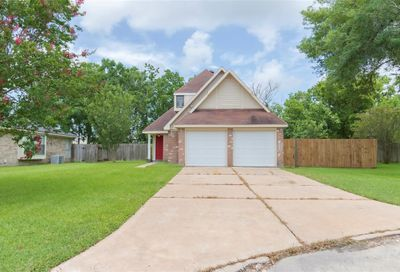 213 Windward Court League City TX 77573