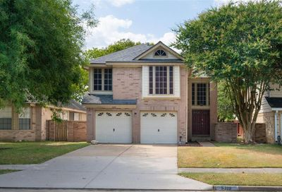 5319 Mountain Forest Drive Katy TX 77449