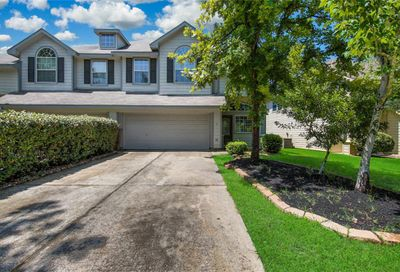 7 Baccara Place The Woodlands TX 77384
