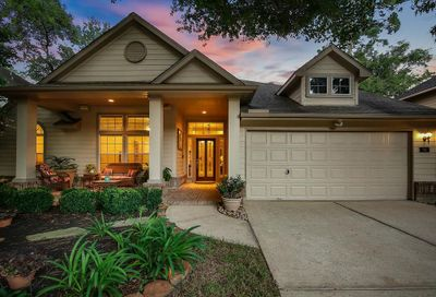 35 N Goldenvine Circle The Woodlands TX 77382