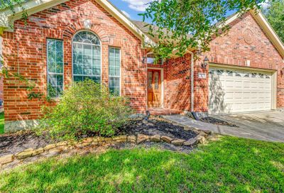 6 Crabtree Court The Woodlands TX 77382