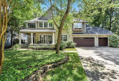 27 Classic Oaks Place The Woodlands TX 77382