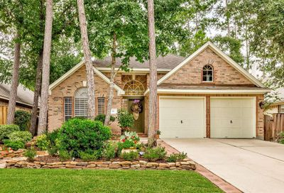 83 N Crossed Birch Place The Woodlands TX 77381