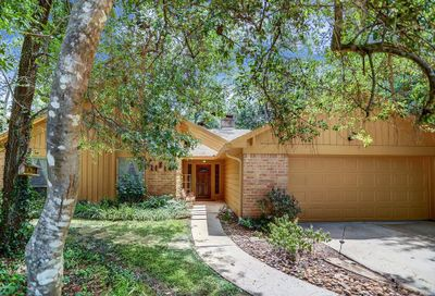 11514 Timberwild Street The Woodlands TX 77380