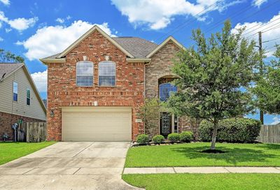 4502 Countrypines Drive Spring TX 77388