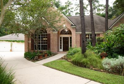 135 Little Mill Place The Woodlands TX 77382