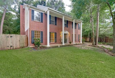 23 Shinyrock Place The Woodlands TX 77381