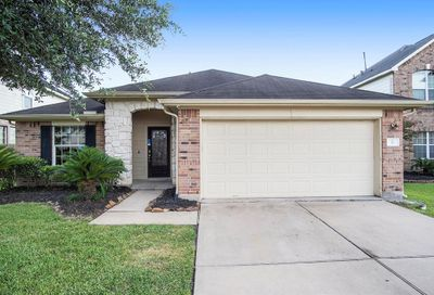 59 Rodeo Drive Manvel TX 77578