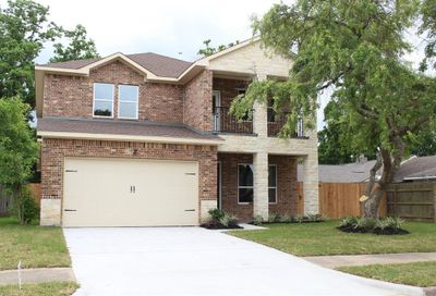 16419 Moary Firth Drive Houston TX 77084