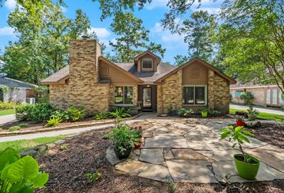 29 Towering Pines Drive The Woodlands TX 77381
