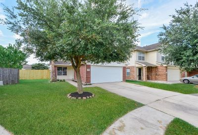 11307 Canyon Shore Drive Humble TX 77396