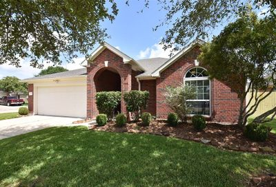 4613 Meridian Park Drive Pearland TX 77584